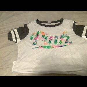 Pink Brand Small top